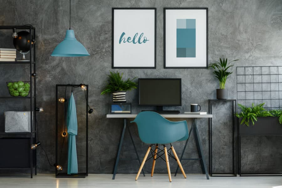 Six Ways to Revamp Your Home Office