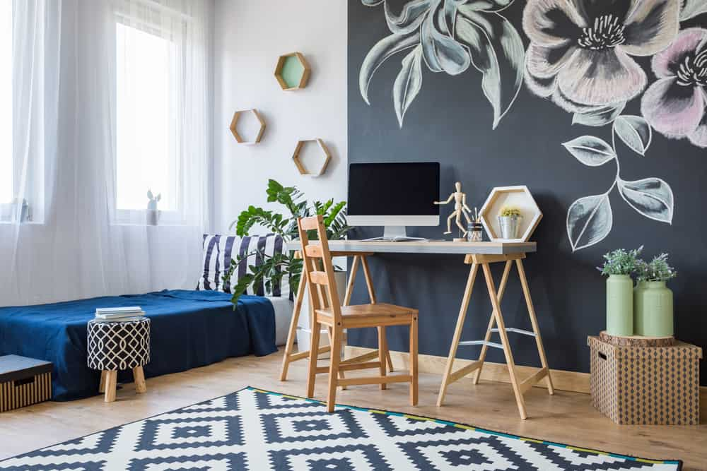 Revamp Your Home Office