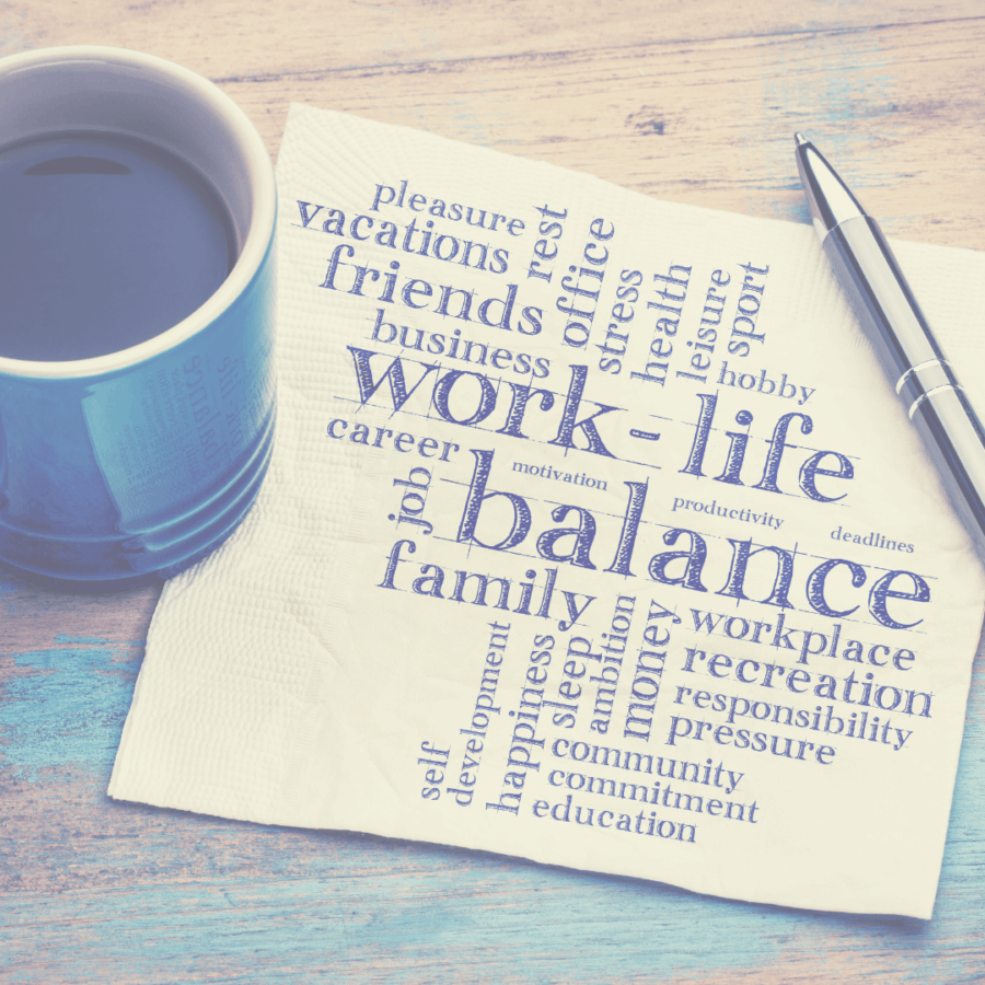 Tips to Balance Work, School, and Life in 2020