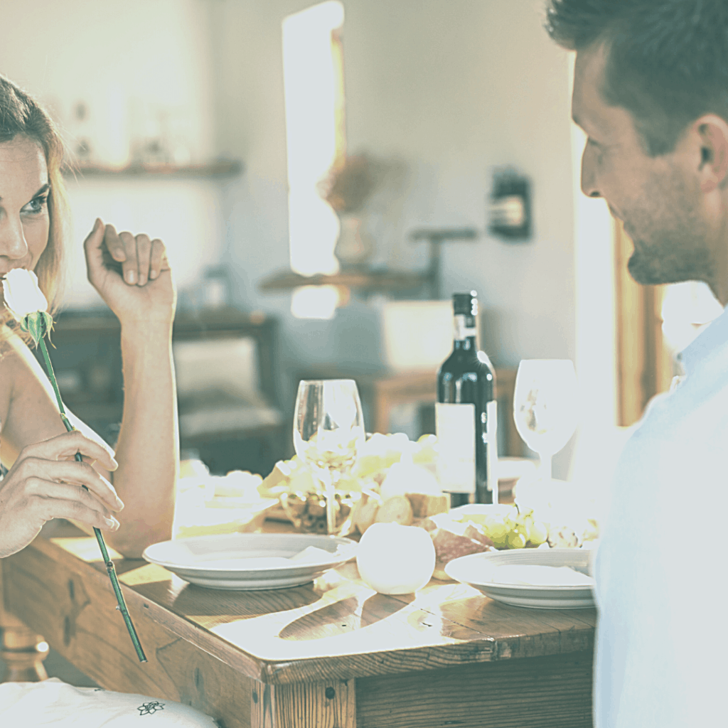 Meals & Music for the Perfect At Home Date Night