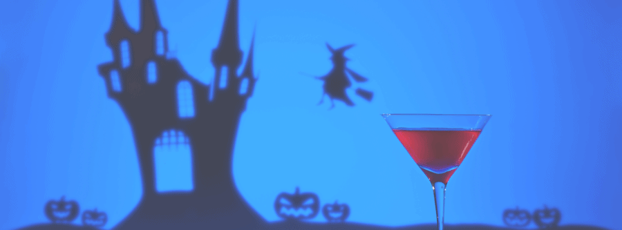 Halloween Cocktails: Eat Drink and Be Scary
