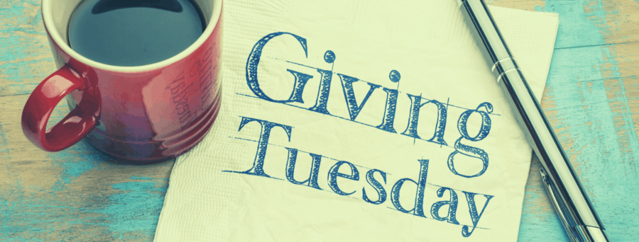 Giving Tuesday: Easy Ways to Give Without Spending a Dollar