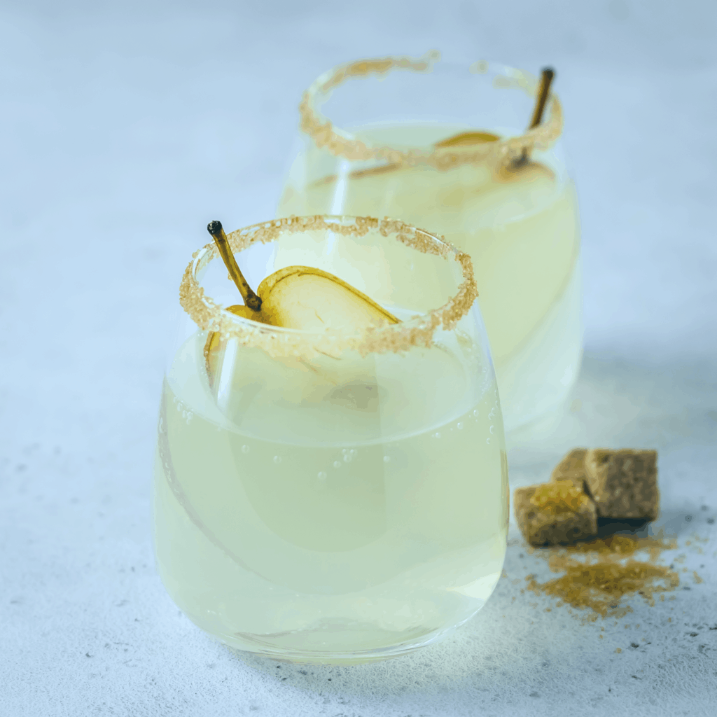 Delicious Thanksgiving Cocktails
