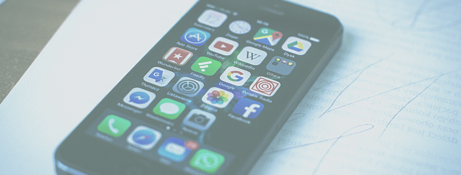 The Best Mobile App's for National App Day