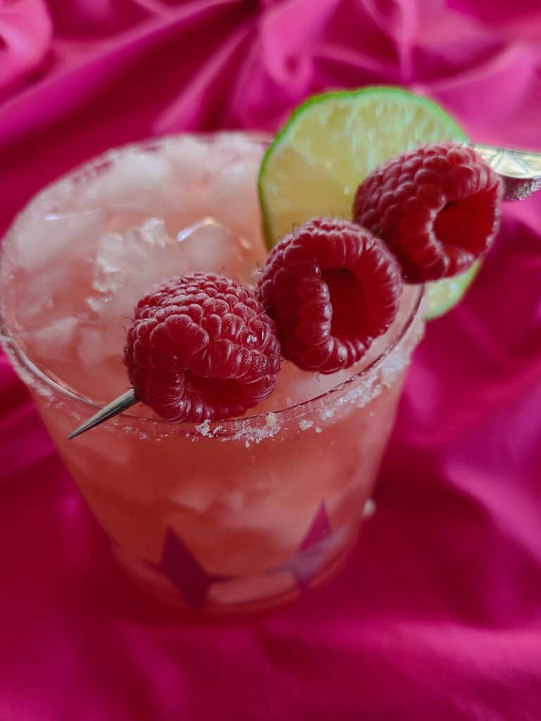 Seven Best Margarita Recipes