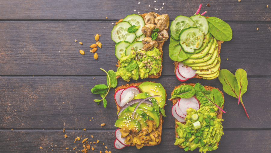 Heart Healthy Meals to Fuel Your Mind & Body