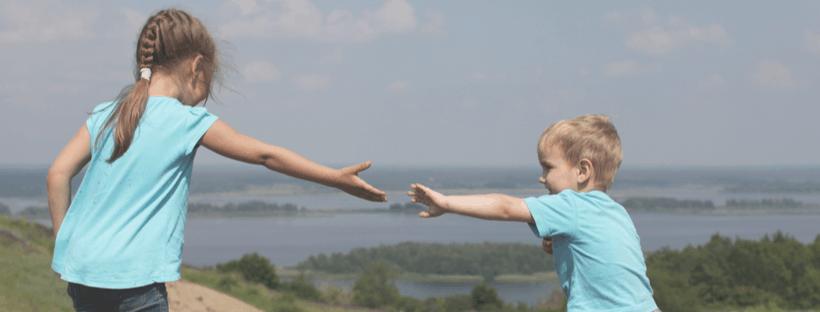 Twenty Positive Ways on  Random Acts of Kindness Week