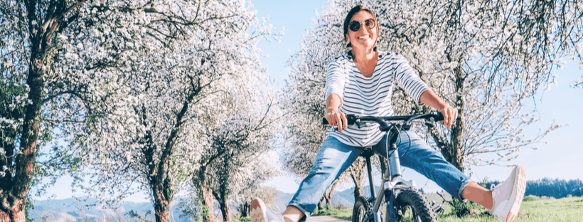 Fun Ways to Add More Play in Your Life This Spring
