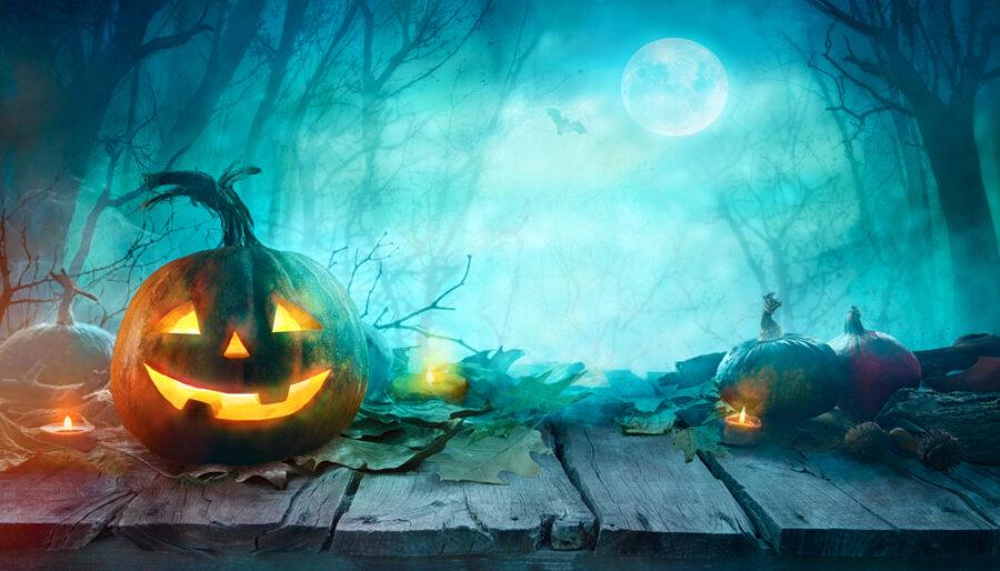 Essentials for Halloween